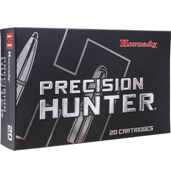 Hornady .300 win mag Precision Hunter ELD-X 200gr 20kpl/rs 82002