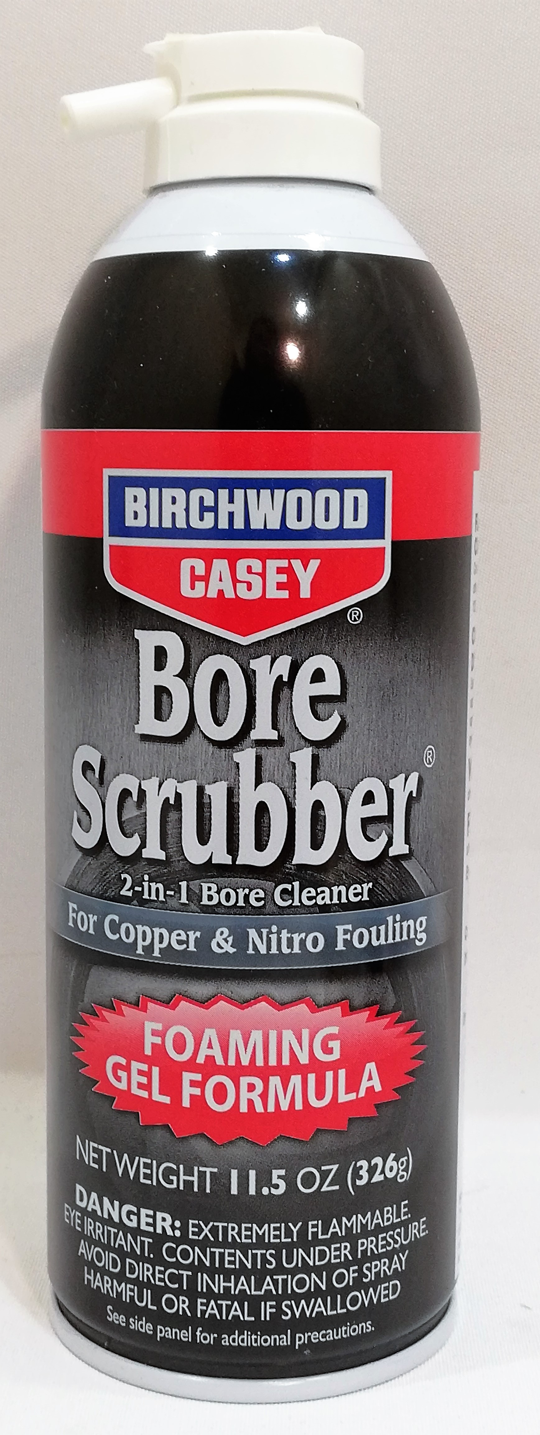 Birchwood Bore Scrubber    283g          (kuparinpoistoaine)