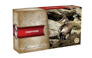 Norma .222 Rem 4,0g SP 20kpl/rs