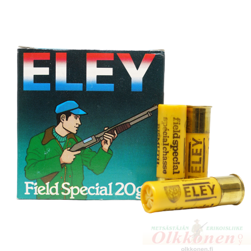 Eley Field Special  Bismuth 20/70 28,5g 25kpl/rs