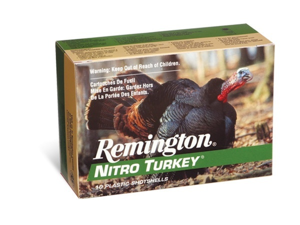 Remington Nitro Turkey Mag 12/76  10kpl/rs