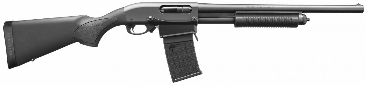 Remington 870 DM 12/76  Pumppuhaulikko