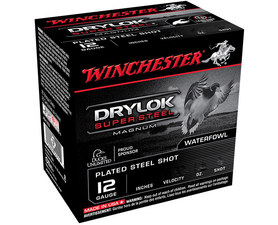 Winchester Drylok Super Steel 20/76 28g 3,3mm 25kpl/rs