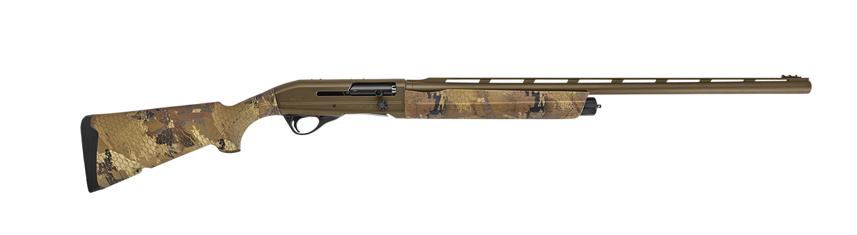 "Franchi Affinity III Elite Bronze 28"" 12/76 Optifade-camo"