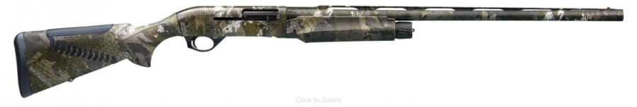 "Benelli M2 Camo Timber 12/76 26"" Optifade Magn."