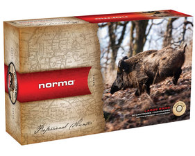 Norma .30-06 ECO STRIKE 9,7g/150 20 kpl / rs
