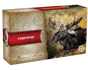 Norma 9,3x62 Oryx 21,1g