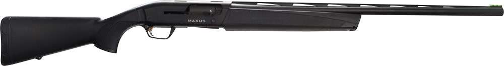 "Browning Maxus 12/89 28""/71cm comp inv+"