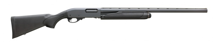 "Remington 870 Express Synthetic 12/76 26"" haulikko"